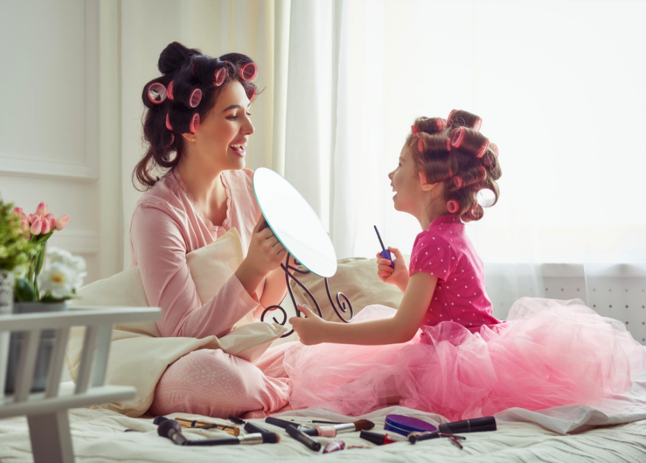Pamper Yourself on Mother's Day