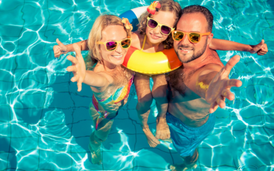 Summer Fun with Your Aligners